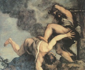 cain and abel sin imputed no law