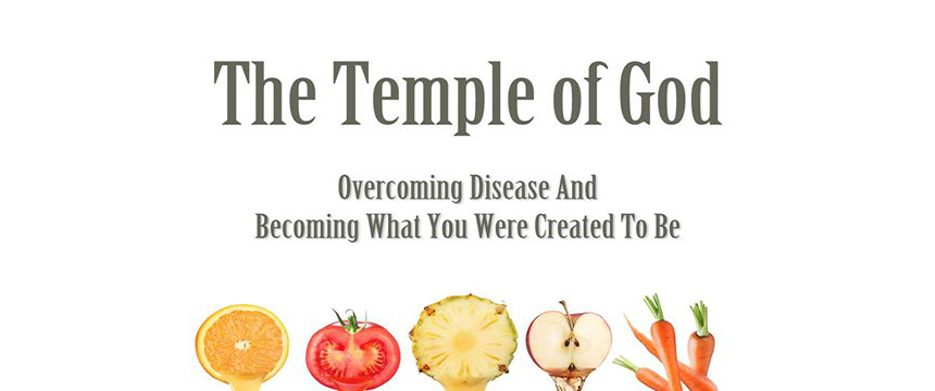 Temple of God – Audiobook – Download or Listen Here